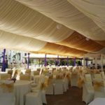 private party tent - small marquee for outdoor party - tent for outdoor concert - catering buffect tents - Shelter marquees for sale01
