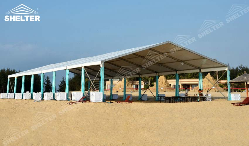 wedding canopy - wedding marquees - outdoor wedding tents - party tent - Shelter exhibition marquee for sale (54)