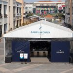 retail marquee - 10x10 exhibition tent - show room tents - tent for outlet store - sales store marquees - Shelter retail marquee for sale (1)