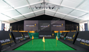 event canopy - exhibition tent - event marquee - car show tents - Shelter party marquees for sale (14)