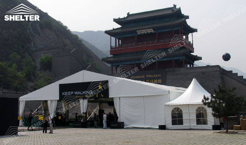 event canopy - exhibition tent - event marquee - car show tents - Shelter party marquees for sale (16)
