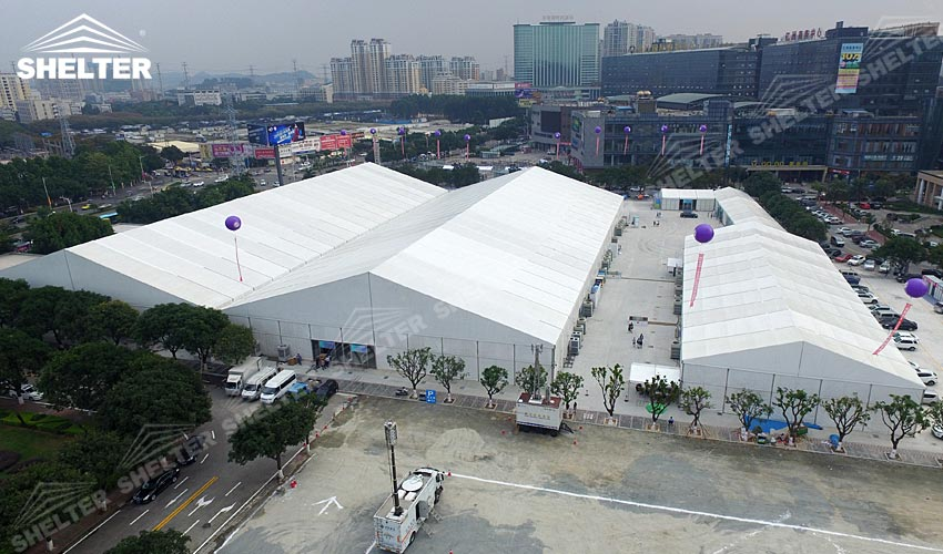 Event Marquee Exhibition Marquee Exhibition Tent Event Marquee - Car show tent