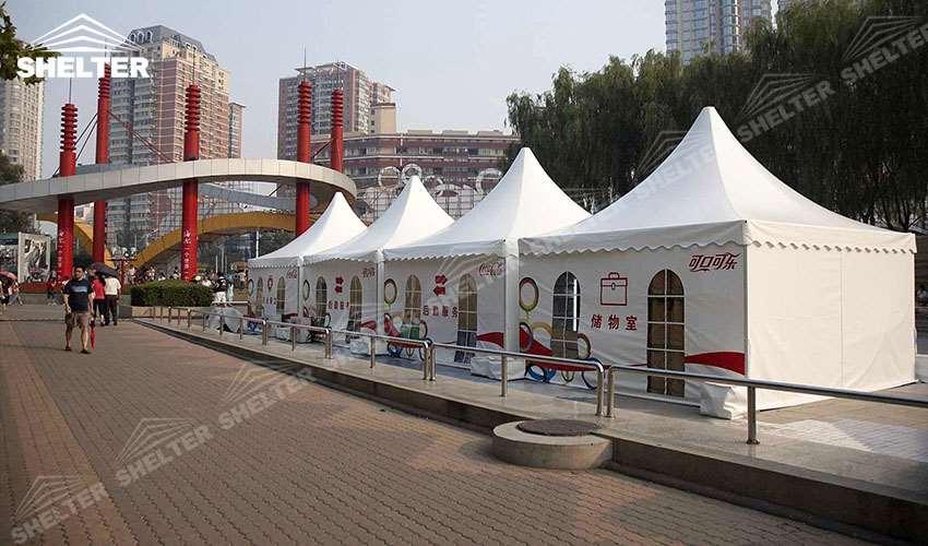 small marquee - pagoda tent - small maruqee - pagada marquee - gazebo tents for sale154