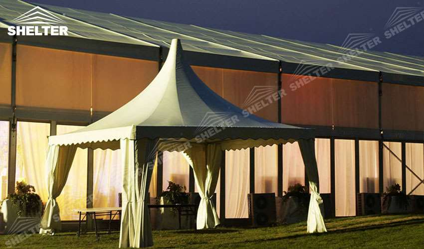 Small Marquee For Reception Shade Canopy