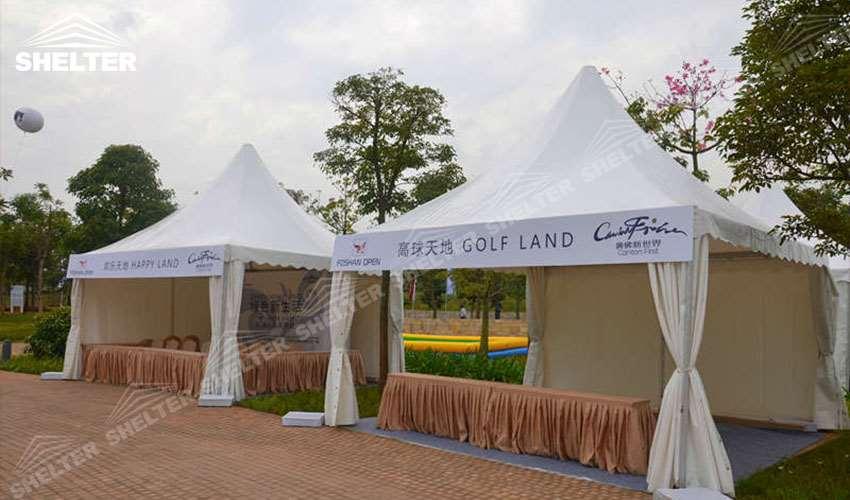 small tent - pagoda tent - small maruqee - pagada marquee - gazebo tents for saleSDF