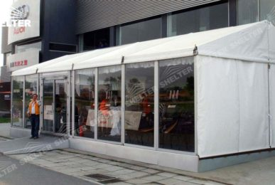 white marquee - reception tents - sports canopy tent - event marquee - Shelter exhibition maruqees (27)(26)(28)