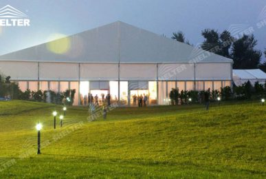 catering marquee - catering tent - wedding marquees - outdoor wedding tents - party tent - Shelter exhibition marquee for sale (48)