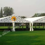 10 x 30 tent  - wedding marquees - outdoor wedding tents - party tent - Shelter exhibition marquee for sale (5)