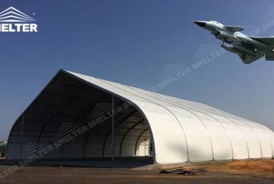 private plane hangar - SHELTER-Temporary-Airplane-Hangar-Aircraft-Hangars-Large-Tensioned-Fabric-Structures-for-Sale-7