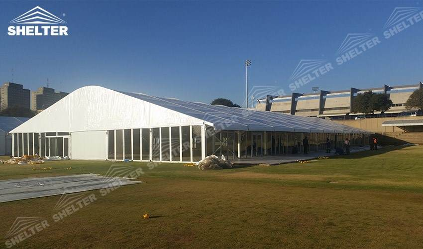 temporary workshop - SHELTER temporary warehouse building - large storage tent - military tents-construction ... & 25mx60m Temporary Workshop for Manufacturing u0026 Assemby Line| Sale