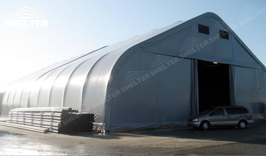 Temporary Warehouse Building For Sale