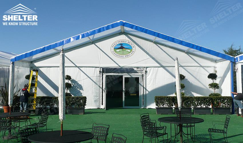 a frame tent - classic a roof marquee - event tents - party marquees - tent : tents and marquees - memphite.com