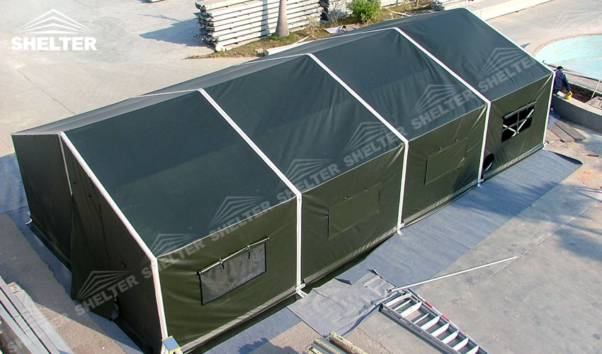 military tent army tent for sale shelter tent 01