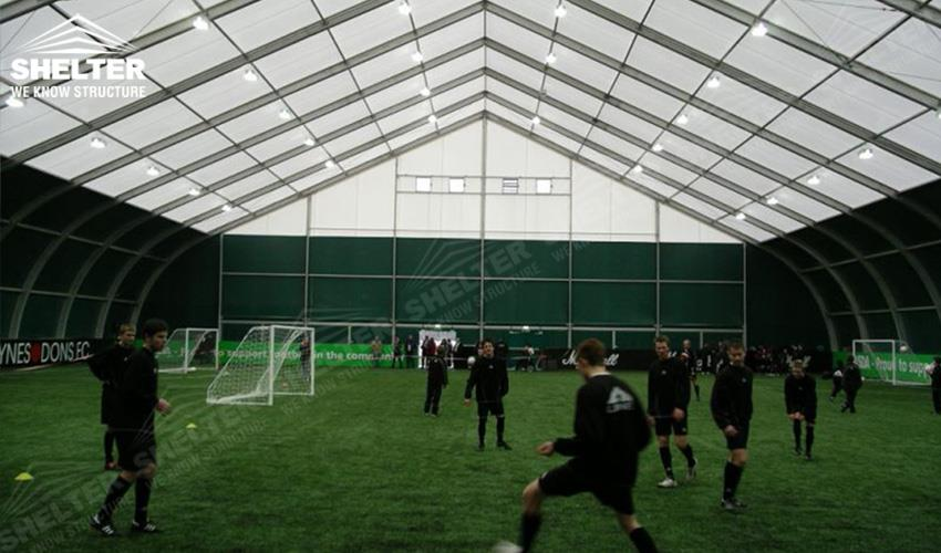 sports canopy- swimming pool cover - football court canopy - sports canopy - basketball tent cover - horse training cover - tennis yard canopies - gold court canopy -Shelter aluminum structures for sale (9)