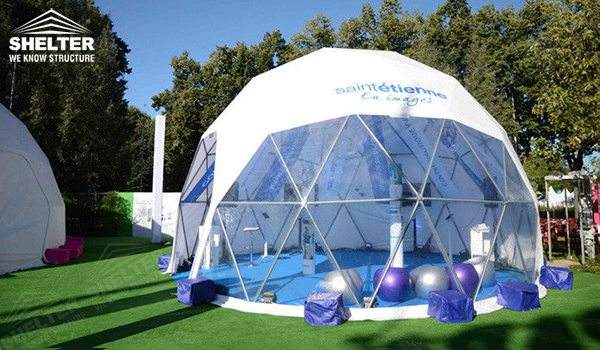geodesic dome - wedding dome - geodesic dome tent - sports dome - igloo tents - & Geodesic Dome Tent - Eye Catching Design For Outdoor Promotion