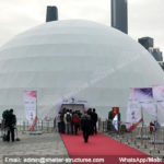 immersive projection dome - immersive multimedia projection dome in education, business and entertainment, dome classroom, geodesic projection - shelter dome structures (22)