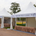 pagoda event canopy - buffect tents- outdoor catering marquee - Shelter event gazebo for sale 2