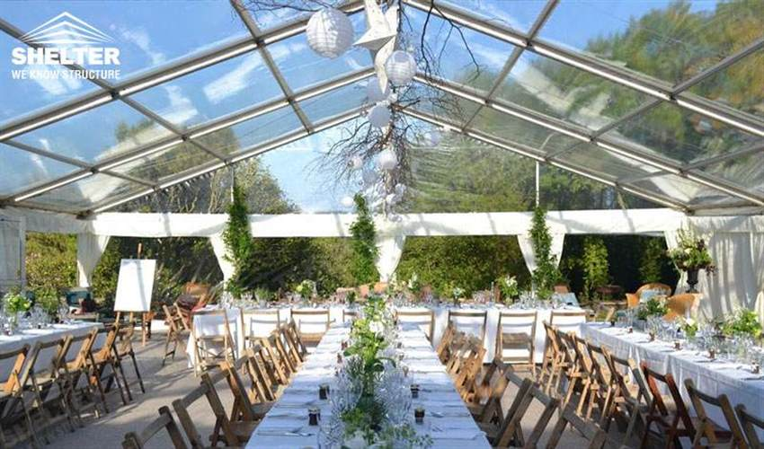 30 X 20 Frame Tent Wedding Marquees Outdoor Tents Party Shelter Exhibition Marquee For 19 Jc