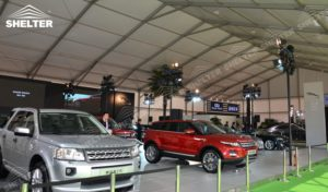event tent - exhibition tent - event marquee - car show tents - Shelter party marquees for sale (28)