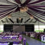 banquet tent - wedding marquees - outdoor wedding tents - party tent - Shelter exhibition marquee for sale (17)