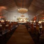 marquee wedding - wedding marquees - outdoor wedding tents - party tent - Shelter exhibition marquee for sale (47)