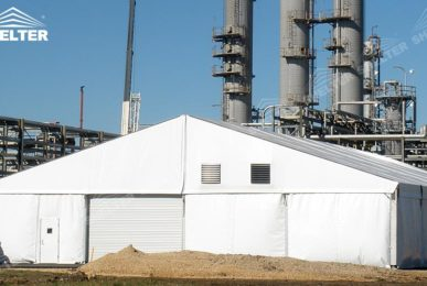 tent canopies - SHELTER temporary warehouse building - large storage tent - military tents-construction buildings for sale2