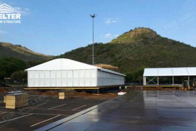 catering tent - arcum tent - arch roof tents - custom design marquee - wedding maruqees - Tent canopy for promotion - Shelter aluminum structures for Sale (26)