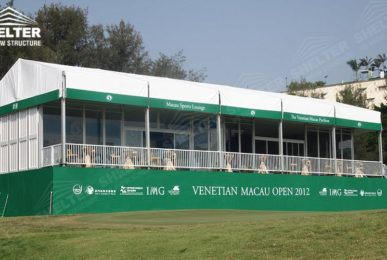 custom marquee - classic a roof marquee - event tents - party marquees - tent for sports championship - marquees for outdoor party - Shelter aluminum canopy structures for sale (10)