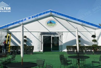 a frame tent- classic a roof marquee - event tents - party marquees - tent for sports championship - marquees for outdoor party - Shelter aluminum canopy structures for sale (12)